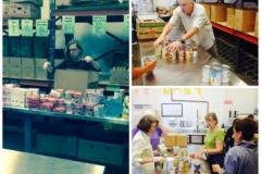 Food bank 2014